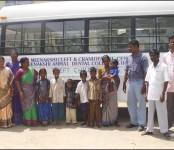 6 Villupuram Camp
