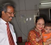 Dr. C.K. GARIYALI, I.A.S, Principal Secratary to Governor of Tamil Nadu 3.8.2015 (3)